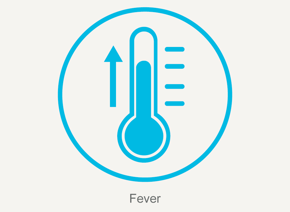 Common symptoms: Fever, Hepatitis C, Ashray Mylan