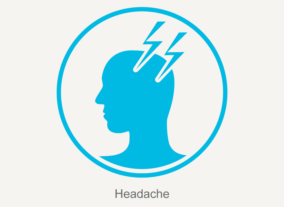 Common symptoms: Headache, Hepatitis C, Ashray Mylan